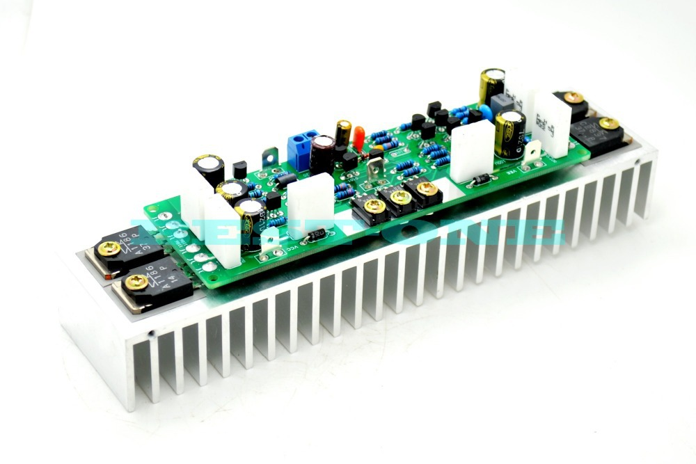 YJ-IRAUD350 IRS2092 Class D AMP board Assembled 350W 8ohm Mono Audio Power