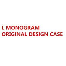 For VIP client Drop shipping French Luxury monogram Phone cover For iPhone XR case leather 6 7 8 Plus For iPhone X XSMAX fundas compatible p vip 180 0 8 e20 8 p vip 190 0 8 e20 8 p vip 230 0 8 e20 8 p vip 240 0 8 e20 8 200w 210w 220w projector lamp bulb