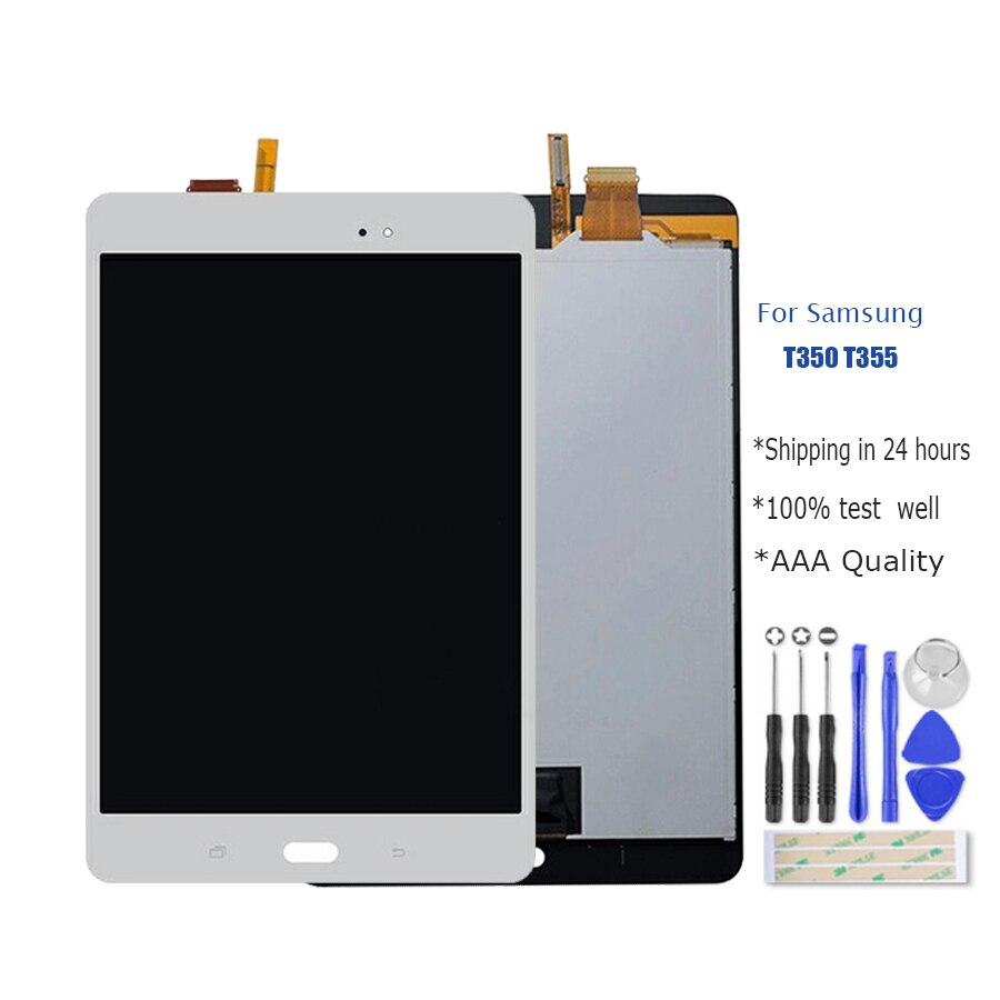 8 inch For Samsung Galaxy Tab A SM P350 P350 SM P355 P355