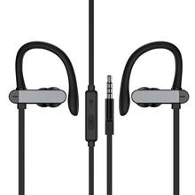PTM E50 Earphone Hifi Headphone Earhook Earbuds Bass Headset for iPhone 6 6S Xiaomi Ear Phones fone de ouvido Mobile Phone