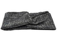 T175269 2017 Najnowszy zima dobry odcinek niebieski Akryl opaski stałe żebrowane turban pałąk nakrycia głowy akcesoria do włosów dla kobiet
