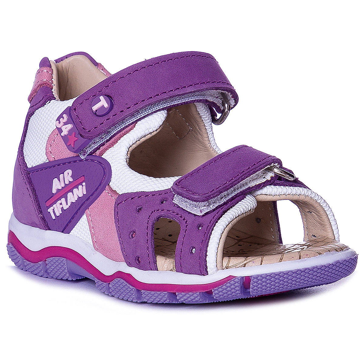 TIFLANI Sandals 10924845 Children's Shoes Comfortable And Light Girls And Boys