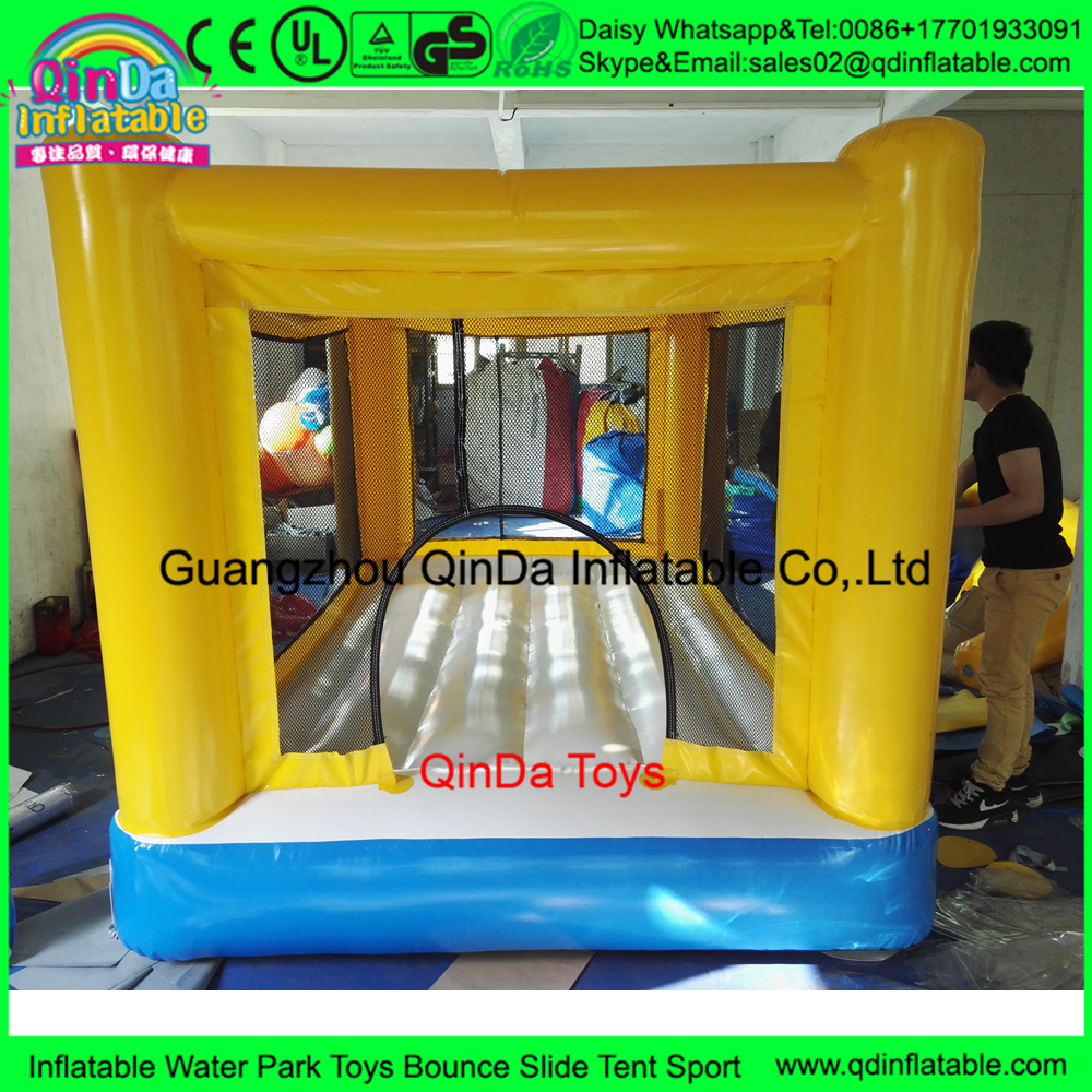 Inflatable bouncer house for sale,cheap bouncy castle prices,Inflatable jumping castle,jumping bed for sale inflatable slides inflatable castle inflatable combinations inflatable bouncer hxb 423