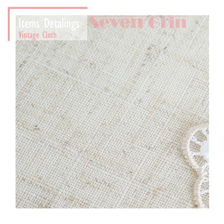 Table linens (3)