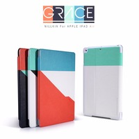 Case For Apple IPad Air 1st Gen Nillkin Smart Magnetic Leather Cover Slim Auto Sleep Wake