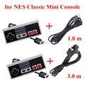 IVYUEEN Для NES Classic Mini Мультимедийная Система Консоли Геймпад с 1.8 м/3.0 м 10FT Кабель-Удлинитель Шнура