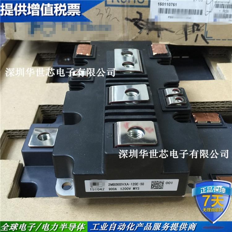 2MBI900VXA-120E-50 IGBT Module Power Semiconductors 6mbi50s 120 52 power module igbt freeshipping