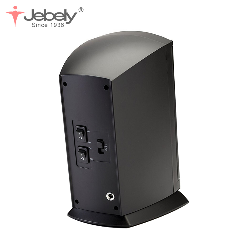 Jebely New Arrival Black Double Watch Winder for automatic watches Automatic Double Watches box Jewelry Watch Display Box