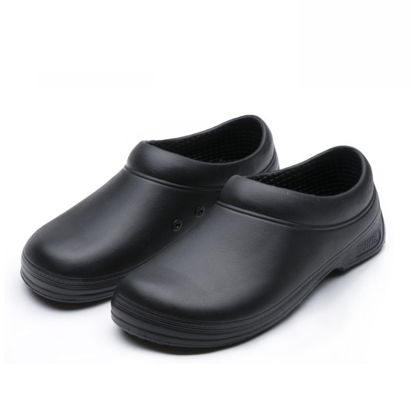 buy man cook chef work shoes non slip