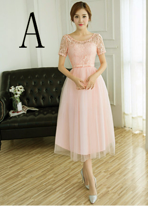 simple formal puffy teens gowns ball gown party dresses girls 2018 high school bridesmaid dres for teenagers free shipping