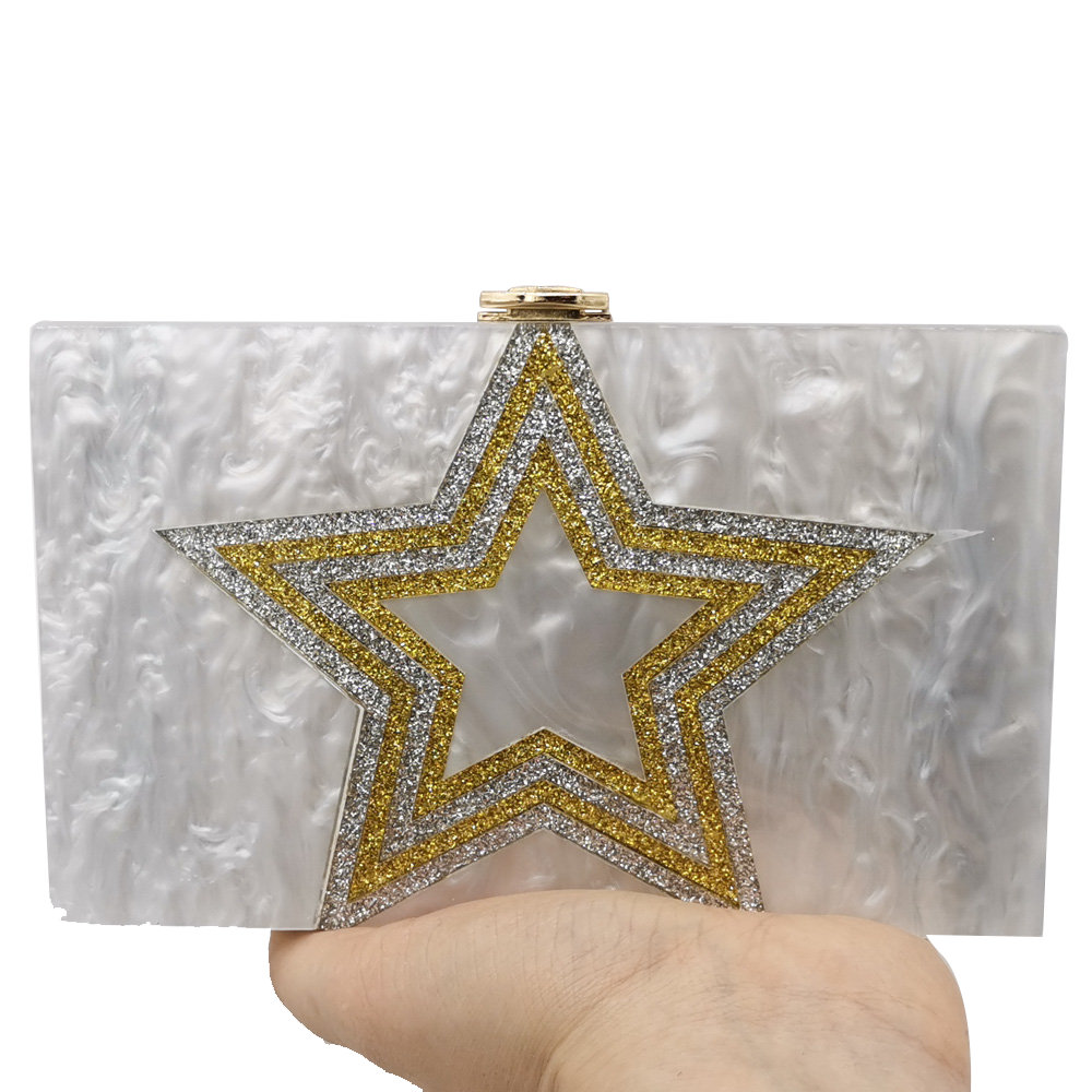 Star Acrylic Bag (23)