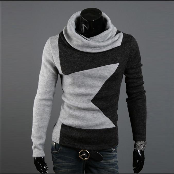 2017 New Arrival Mens Designer Autumn Pullover Sweaters ...