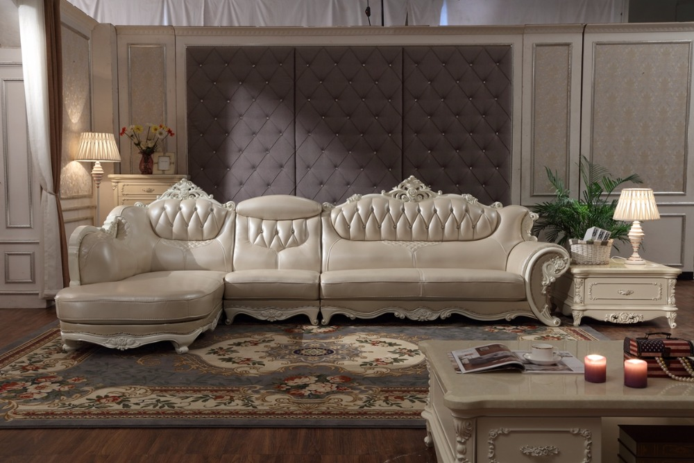 Compare Prices on Leather Sofa Set China Online ShoppingBuy Low