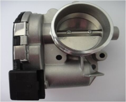 new styling 52mm NEW DPCAZQ 008656980 0280750539 0 280 750 539 throttle body for PEUGEOT 307 1.6