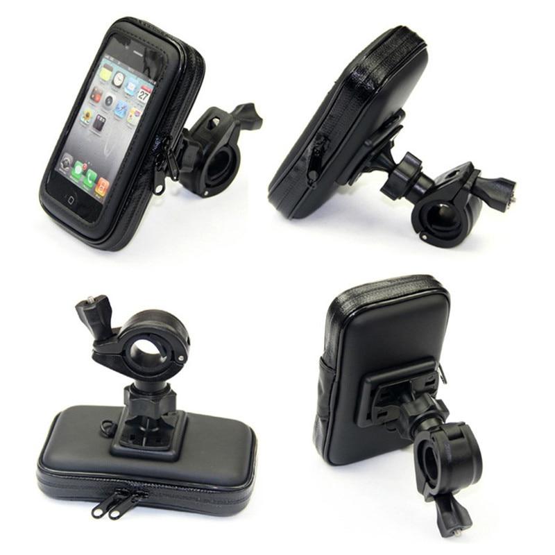 Universal Bicycle Waterproof Phone Case Bag Bike ...