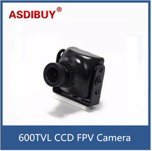 AN650SL 1/3″ SONY Super HAD II CCD camera Vehicles & Remote Control FPV Camera 600TVL 2.1mm 2.5mm 2.8mm 3.6mm Lens