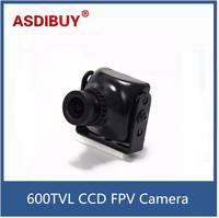 AN650SL 1 3 SONY Super HAD II CCD Camera Vehicles Remote Control FPV Camera 600TVL 2