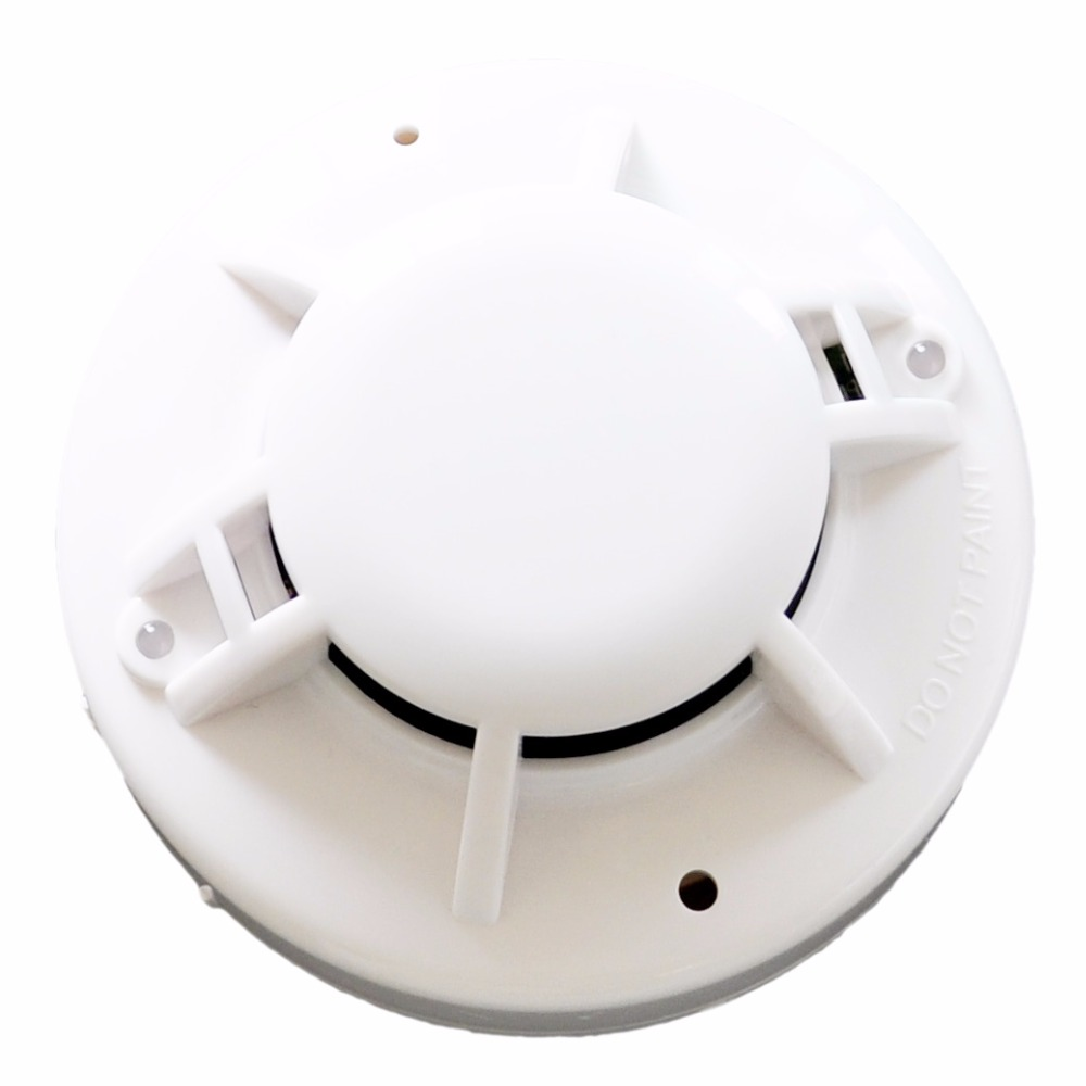 Yangına Dayanıklı Metal Panel Alarm Sistemi Kontrol Paneli 8 - Güvenlik ve Koruma - Fotoğraf 6