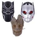 Cool Black Panther / Ant Man / Guardians of the Galaxy Groot Wireless Mouse Laptop Computer Mice Collectible Figure 3 Types