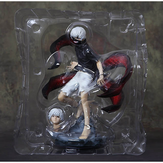 Ken Kaneki Action Figure