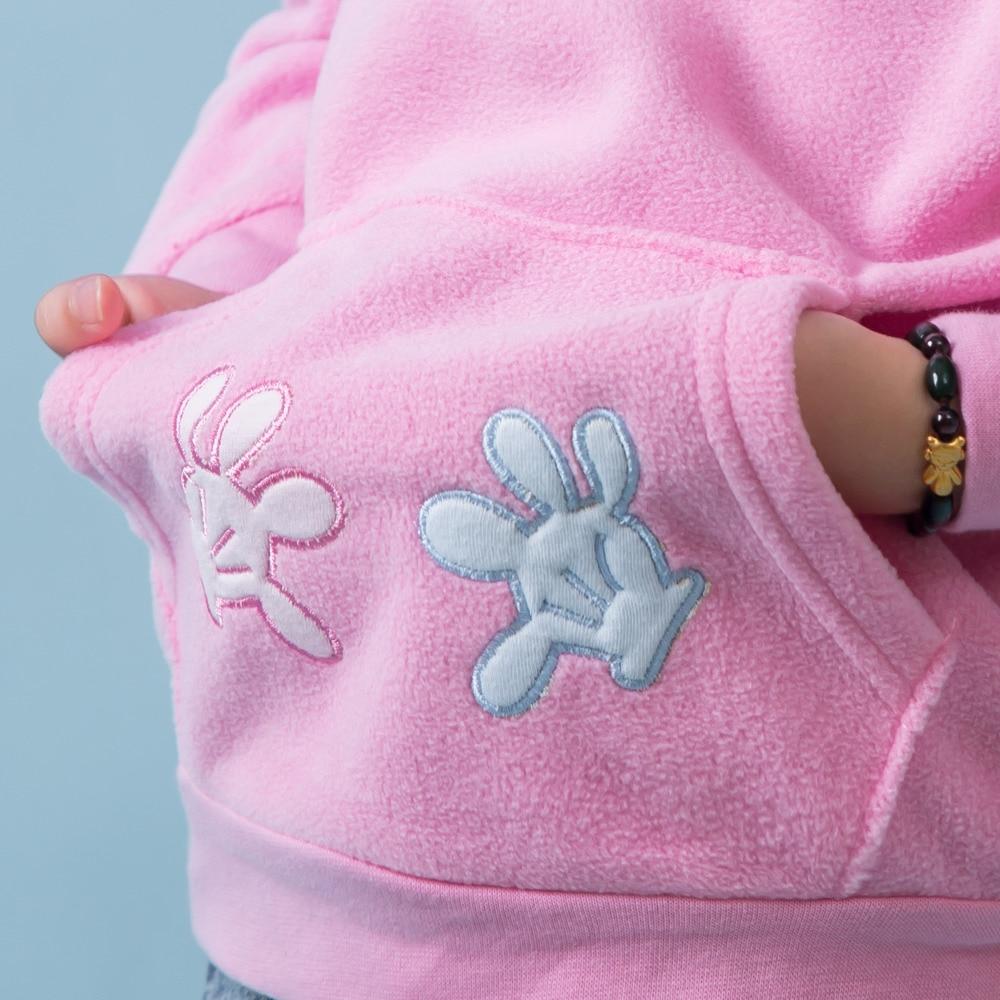Blazer-children-s-spring-new-sweater-single-girls-jacket-T-zone-children-with-caps-leisure-pullovers-1