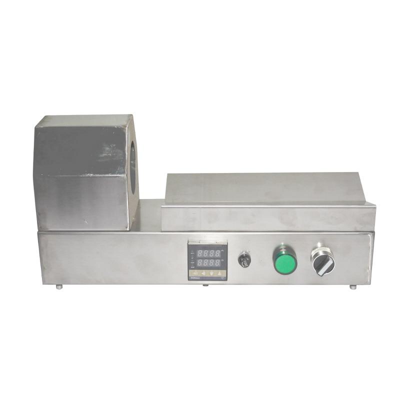 Tubo de PVC máquina de encogimiento tapa de la botella máquina de - Herramientas eléctricas - foto 6