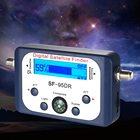 Digital Satellite Finder Satellite Signal Meter Digital Satellite Signal Finder Meter with LCD Digital Satfinder with Compass