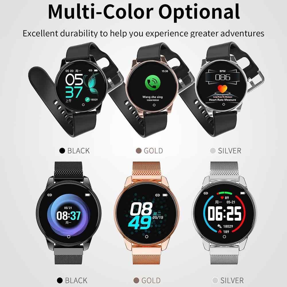 IP67 Waterdichte Sport Slimme Horloge 4 Smart Armband Hartslag Bloeddruk Monitoring Gezondheid Herinnering Sport Armband