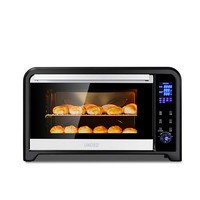 75L Electric oven household baking multi functional automatic large capacity commercial air oven oven cake toaster oven