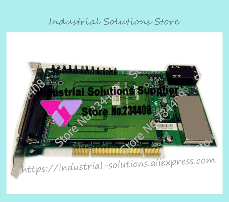 PCI-6308V PCI-6308A/PCI-6308V industrial motherboard 100% tested perfect quality interface pci 2796c industrial motherboard 100% tested perfect quality