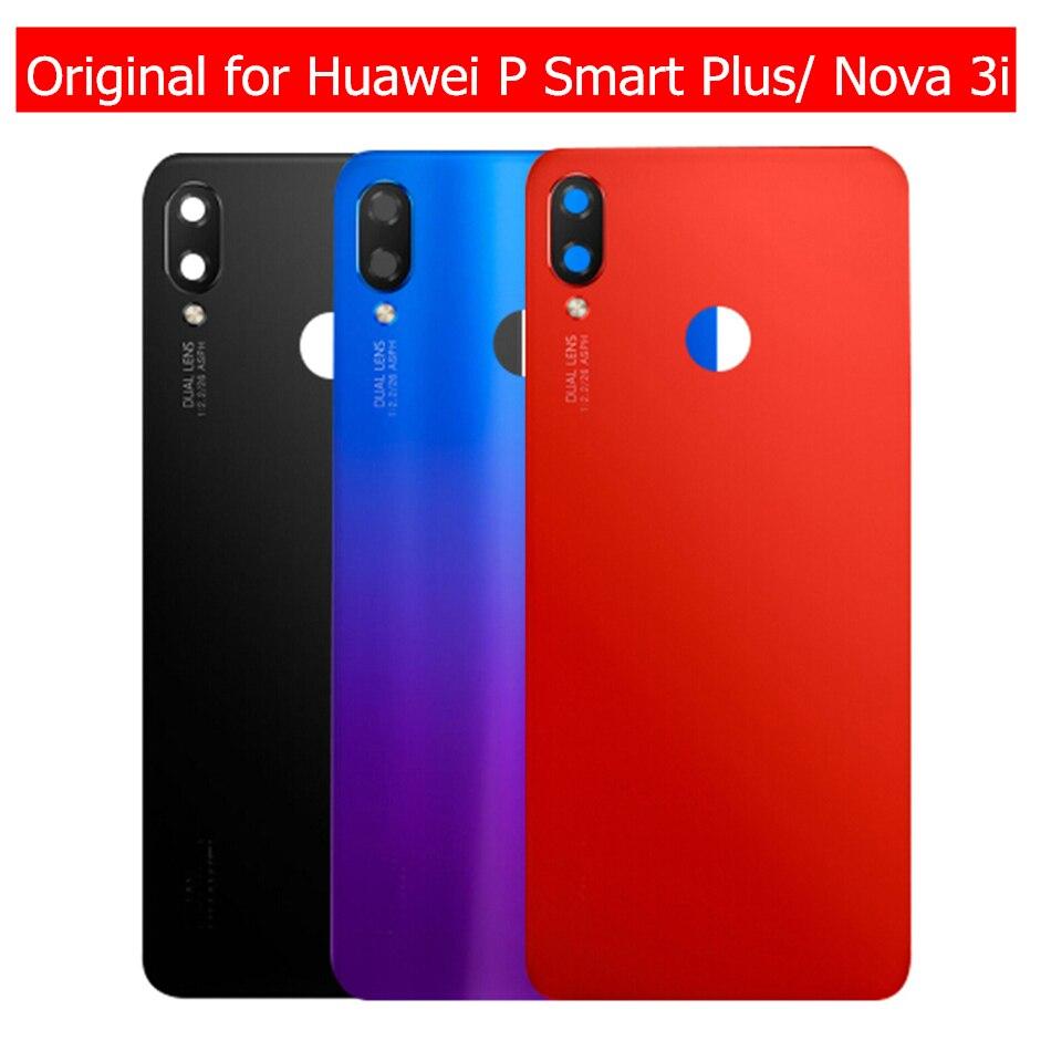 Housing-Door Back-Cover Glass-Battery Repair-Parts Huawei Original for Nova 3D Smart-Plus