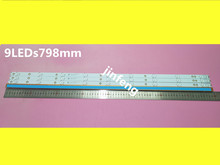 "LED Backlight strip For Philips 40"" TV 40PFT5300/12 40PFT5300/60 40PFK4509/12 40PFH5300/88 KDL 40R350D NS 40D510NA15 40D3505T"