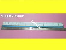 "Đèn Nền LED Dải Cho Philips 40 ""TV 40PFT5300/12 40PFT5300/60 40PFK4509/12 40PFH5300/88 KDL 40R350D NS 40D510NA15 40D3505T"