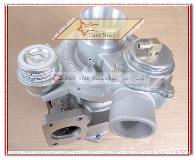GT2052LS 765472-5001S 731320-5001S 731320 765472 Turbocharger Turbo For SAUSTIN ROVER R75 75 MG ZT 02-05 ROEWE 1.8L P K Serie K16 16V K1800 18KAG with gaskets