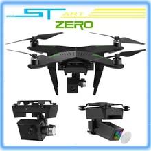 Nouveau FPV RC Drone Quadcopter D'origine XIRO Zéro Explorer Xplorer Auto-retour la maison avec Cardan et 14MP Caméra VS DJI phantom 3 2