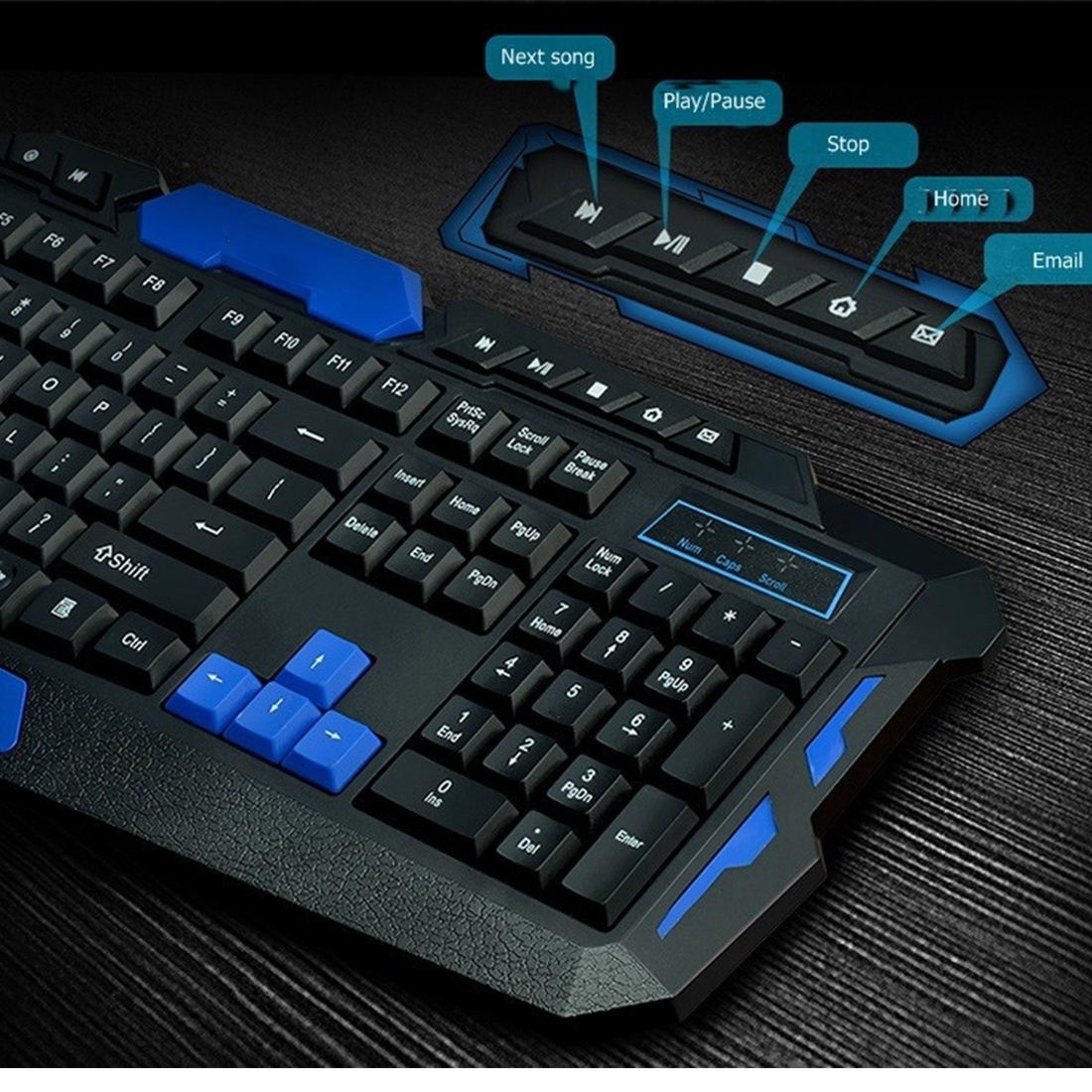 Etmakit New Wireless Keyboard Mouse Set Etmakit New Wireless Keyboard Mouse Set HTB1V3OoSVXXXXcKXVXXq6xXFXXX6
