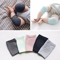 Baby Crawling Kneepad Antiskid Sock Kids Anti Slip Leg Warmer Girl Sock Newborn Toddler Cotton Crawl Socks Protective Leggings