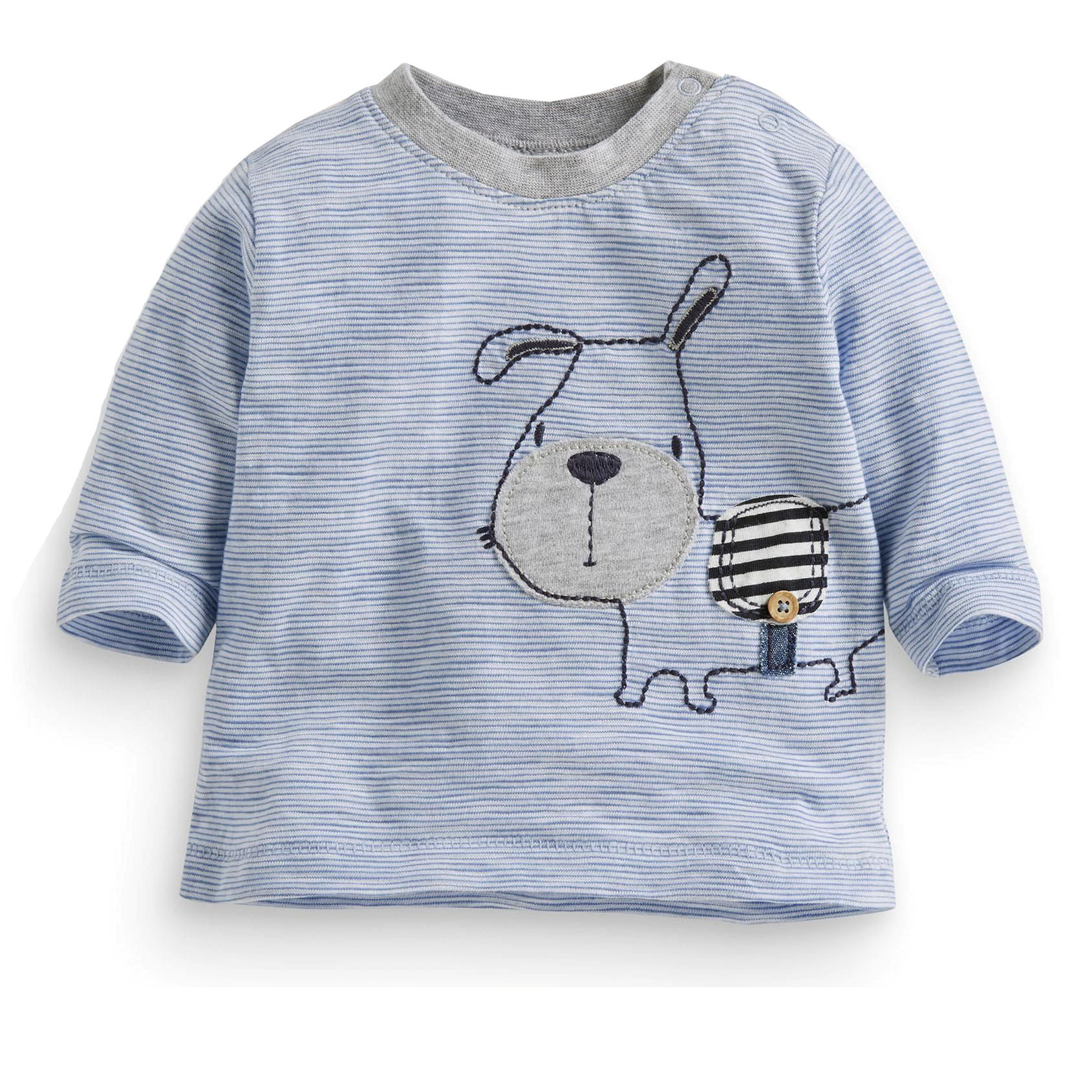 2-7 6pcs/ packet girls/boys wholesale clothes kids cotton cute animal t shirt for autumn and spring