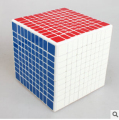 Pro Shengshou 10*10*10 Magic Cube Speed Twist Cubo Square Puzzle Learning & Education Toy Cubo Magico Children Kids Gift