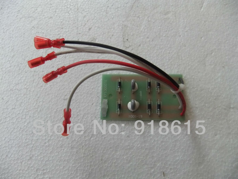 цена на EF13000TE AVR automatic voltage regulator gasoline generator replacement part
