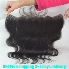 Dhl remy frontal ear peruvian to full lace wave body closure