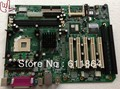 Industrial motherboard atx motherboard isa pci agp aimb-740