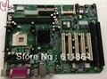Motherboard Industrial atx motherboard isa pci agp aimb-740