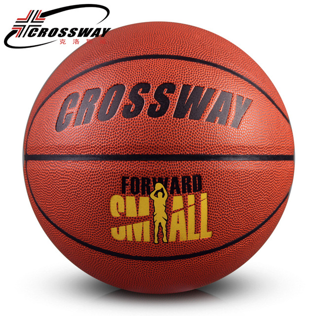 bd8c647617d CROSSWAY basketball ball size 7 Outdoor Basketball Training equipment  panier de basket bola de basquete tamanho oficial 604