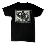 Tailored Shirts O Neck Comfort Soft Short Sleeve Mens Rob Zombie Picture Frame Image Mens Shirt