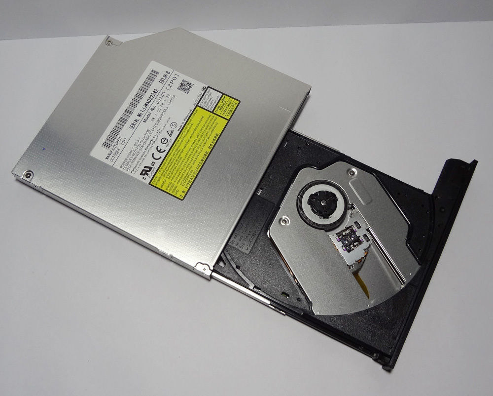 Notebook PC Internal Blu-ray Writer 6X 3D BD-RE DL BD XL TL QL Blue-ray Recorder SATA DVD Drive for UJ260 UJ-260 semyon bychkov giuseppe verdi otello blu ray