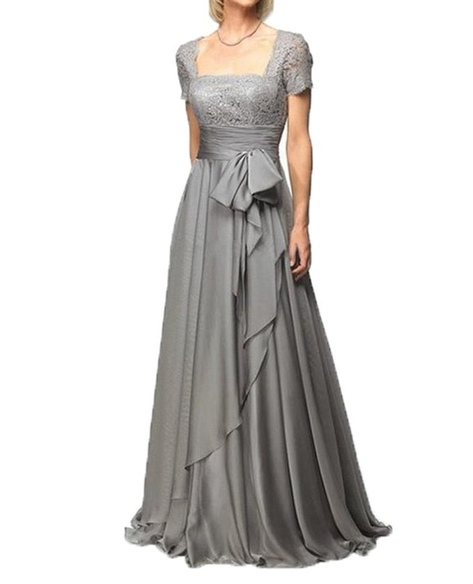 Evening Gown Wedding: Mother Of The Bride Dresses 2016 For Wedding Party Plus