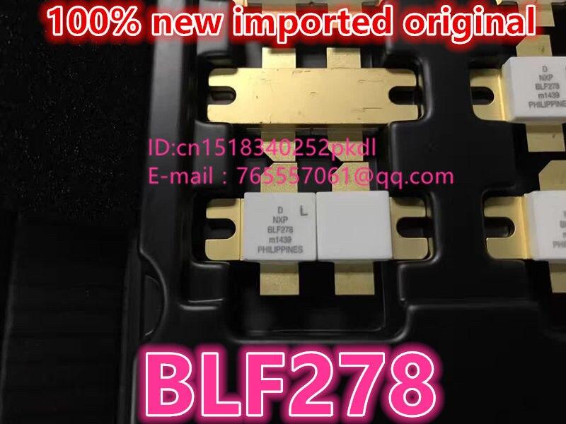 { 20PCS/ box }   100% new original BLF278 transmitter RF amplifier tube