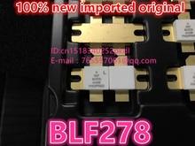 Aoweziic 100% Новый оригинальный BLF278 передатчик РФ ламповый усилитель