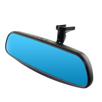Car Rear View Mirror DVR With 4 3 Inch Monitor Special OEM Bracket 1080P Digital Video